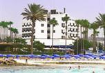 Hôtel Ayia Napa - Pavlo Napa Beach Hotel-3
