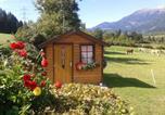 Location vacances Kirchbach - Ferienhaus Backstuber-3
