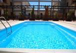 Location vacances San Pedro del Pinatar - Apartament Camilla-2