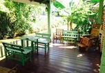 Villages vacances Mon Pin - Tong Tow House-3