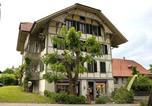 Location vacances Thun - Hadassa Apartments Navah-1