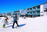 Location vacances Coucouron - Apartment Les Drailles Du Mezenc Les Estables Iii-1