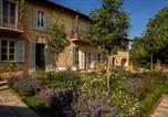 Location vacances Moncalvo - Relais di Tenuta Santa Caterina-1