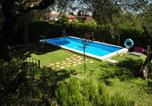 Location vacances Espartinas - Chalet Virgen de Lourdes-1
