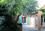 Location vacances Pailhès - Holiday home Luche Pringe N-785-4
