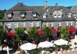 Hôtel Medebach - Hotel Leisse-2