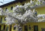 Location vacances Donato - Agriturismo Tra Serra E Lago-4