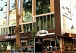 Hôtel Remzi Oğuz - Lotis Hotel-2