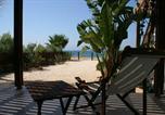 Location vacances Polis - Bungalow 7-1