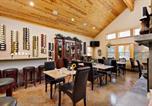 Villages vacances Reno - Chalet View Lodge-1