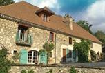Location vacances La Salle-en-Beaumont - La Ferme de Marthe-1