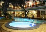 Hôtel Bogor - Sahira Butik Hotel-3