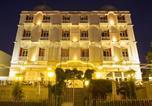 Hôtel Büyükada-Nizam - Splendid Palace-3
