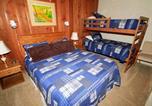 Location vacances Mammoth Lakes - Mammoth Ski & Racquet Club #108-3