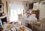 Hôtel Pompei - Bed and Breakfast Bellini-1