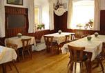 Hôtel Sankt Agatha - Gasthof Zum heiligen Nikolaus-2