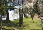 Location vacances La Codosera - Casas Rurales La Varse-1