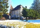 Location vacances Saint-Julien-Puy-Lavèze - Domaine les Pradets-1