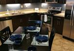 Location vacances Pittsburgh - Downtown River Vue Apartment(506)-2