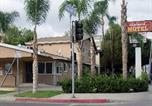 Hôtel San Fernando Valley - Hyland Motel Van Nuys-1