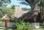 Location vacances Livingston - Kiskadee Lodge-4