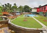 Hôtel Beruwala - Water Lily-4