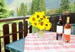Location vacances Molina di Ledro - Belvedere Trilo Primopiano-4
