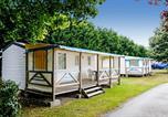Camping avec Site nature Dol de Bretagne - Campéole Saint Grégoire-3