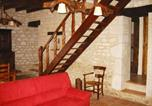 Location vacances Touffailles - Holiday home Regaussou Lauzerte-4