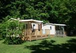 Villages vacances Châtel-Censoir - Camping de l'Etang du Merle-2