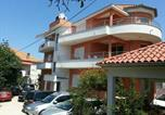 Location vacances Biograd na Moru - Apartments Jurisic-1