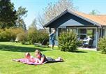 Location vacances Glesborg - Holiday Home Havneøvej-3