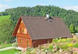 Location vacances Lomnice nad Popelkou - Haus Vejnar (100)-4