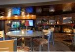 Hôtel Portland - Shilo Inn Suites Hotel - Portland/Beaverton-2
