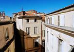 Location vacances Montpellier - Home Chic Home Comédie - Les Toits de l'Argenterie-2