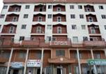 Hôtel Yaoundé - Oasis Hotel-1