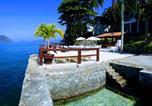Location vacances Angra dos Reis - Espetacular Casa Sobre o Mar de Angra-2