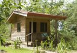 Location vacances Uvita - The River House-3