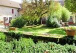 Location vacances Teillots - Two-Bedroom Holiday Home Saint Agnan Ii-1