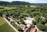 Camping avec Club enfants / Top famille Vitrac - Camping Le Perpetuum-1