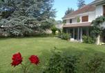 Location vacances Marey-lès-Fussey - Le Grand Jardin-4