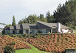 Hôtel Otorohanga - Waitomo Golfstays B&B-3