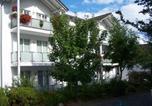 Location vacances Göhren - Appartement Granitz - Ferienwohnung Thoenissen-2