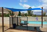 Camping Borrego Springs - Stagecoach Trails Rv Resort-2