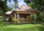 Villages vacances Kubu - Siddhartha Ocean Front Resort & Spa-2