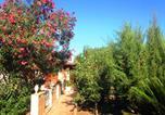 Location vacances Battipaglia - Villa Emilia-1