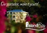 Location vacances Calibishie - Island Bay Boutique Hotel-2