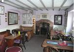 Hôtel Wiveliscombe - Fitzhead Inn-4
