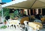 Hôtel Cerreto di Spoleto - Hotel Europa-2