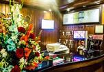 Hôtel Karachi - Regine Inn Hotel-3